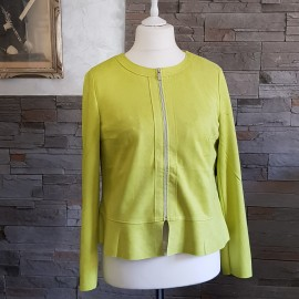 Veste verte BETTY BARCLAY