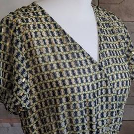 Robe Alma marine
