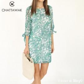 Robe CHATTAWAK
