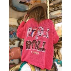 Gilet Rock CHANTAL B