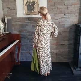Robe bohème CHANTAL B
