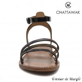 Sandale Pago de chez CHATTAWAK