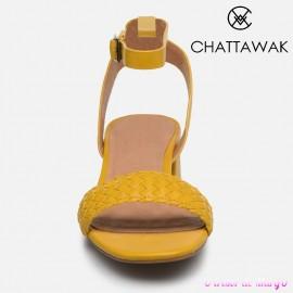 Sandale Muscade de chez CHATTAWAK