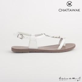 Sandale Pipa de chez CHATTAWAK