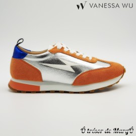 Basket éclair Vanessa Wu