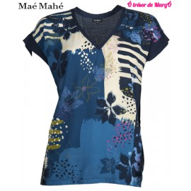 T-shirt Maros de chez MAÉ MAHÉ