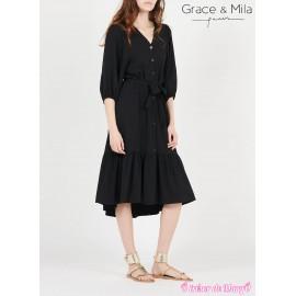Robe Carsten GRACE & MILA