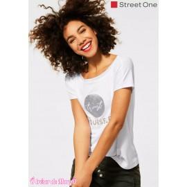 T-shirt STREET ONE
