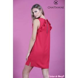Robe Bonita CHATTAWAK