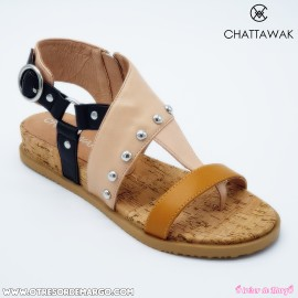 Sandale Jade CHATTAWAK