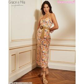 Robe Colette GRACE & MILA