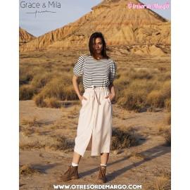 T-shirt Celestin GRACE & MILA