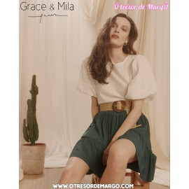 Top Clementin GRACE & MILA