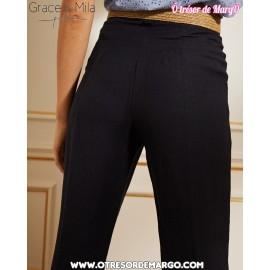Pantalon Clover GRACE & MILA