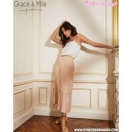 Jupe Coralie GRACE & MILA