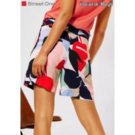 Short STREET ONE