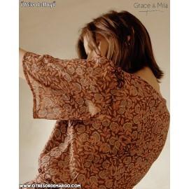 Robe Demoiselle GRACE & MILA