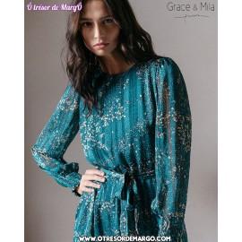 Robe Dita GRACE & MILA